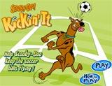 Scoobydoo tâng bóng