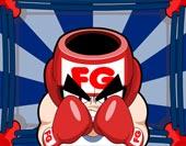 Tập luyện boxing