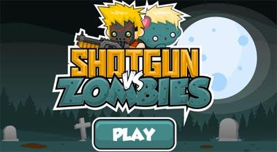 Tay súng zombies
