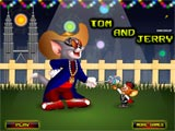 Thời trang tom và jerry