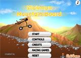 Trượt ván trên núi