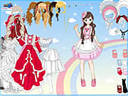 Dress-up Doll 3