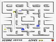 Deluxe Pacman