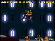 Batman's Ultimate Rescue