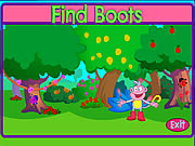 Find Boots
