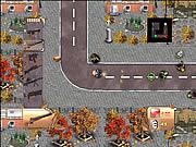 GUNROX - Zombie Outbreak