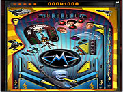 Megamind Awesome Pinball