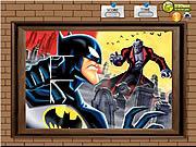 Photo Mess - Batman vs Dracula