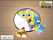 Pic Tart - Spongebob Squarepants