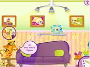 Polly's House