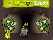 Scooby Doo - Spooky Speed