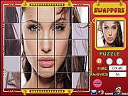 Swappers Angelina Jolie