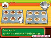 Tessa's Cupcake