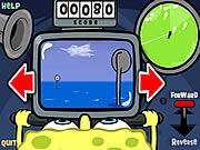 Sponge Bob Square Pants: Bumper Subs