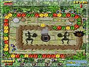 Tropical Jungle Rumble