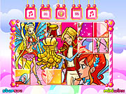 Winx Club - Mix Up 2
