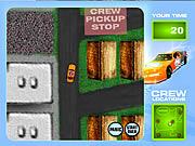 Supercrew Street Challenge