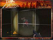 Dawn of the Dead - Black Out