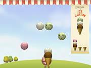 Ice Cream Pig
