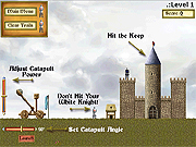 Lords 3 - Catapult
