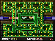 Mario Bros. in Pipe Panic