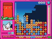 Matching Tetris