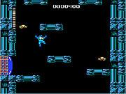 Megaman vs Metroid