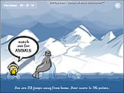 Polar Jump