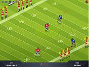 Quarterback Carnage