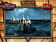 Pirates of the Caribbean - Rogue's Battleship 2