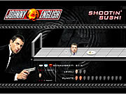 Johnny English - Shootin' Sushi