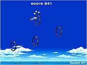 Stunt Penguin
