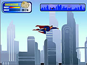 Superman - Metropolis Defender