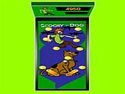 Scooby Doo Pinball