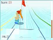 Titoonic Snowboard