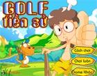 Golf tiền sử