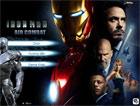 Iron Man người sắt hành động