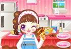 Làm bánh tại gia