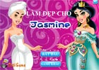 Làm đẹp cho Jasmine