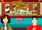 Nhà hàng ăn nhanh