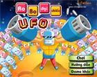 Robo đại chiến Ufo