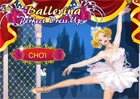 Thời trang Ballet