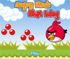 Angry Birds Nhặt Bóng