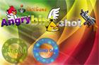 Bắn Angry Birds