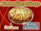 Bánh nướng chicago