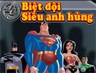 Biệt đội siêu nhân