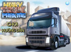 Đỗ xe tải hạng nặng