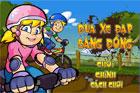 Đua xe đạp băng đồng