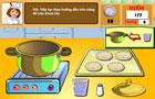 Làm bánh mỳ pháp