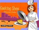 Làm bánh phomat